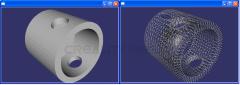 3D打印机教程:如何使用magics软件修改STL格式文件(附视频)