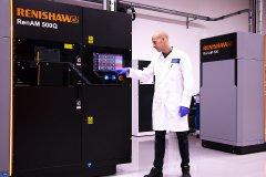 山特维克在formnext上展示客户使用案例,继续投资金属3D打印