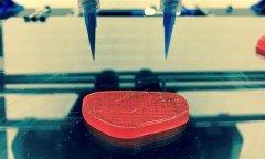 由豌豆和海藻制成的3D打印牛排Nova Meat