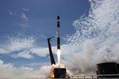 <b>善于3D打印航空发动机的Rocket Lab获得了1.4亿美元投资</b>