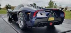 联泰科技助力打造定制化3D打印SCG 004S超级跑车展示模型