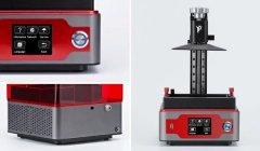 全金属SLA 3D打印机Paladin售价299美元