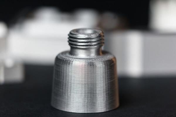 Markforged为Metal X 3D打印机推出H13工具钢材