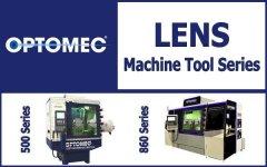 Optomec收购霍夫曼用于金属3D打印刷燃气轮机更换零件