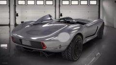 未来已来,电动汽车的设计是否将智能化?制造是否将离散化?