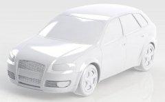 极光尔沃:汽车3D打印应用普及 或助力车企突围
