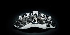 布加迪极限测试金属3D打印制动卡钳,为批量生产铺路