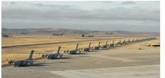 TRAVIS空军基地应用3D打印技术提高飞机维护效率