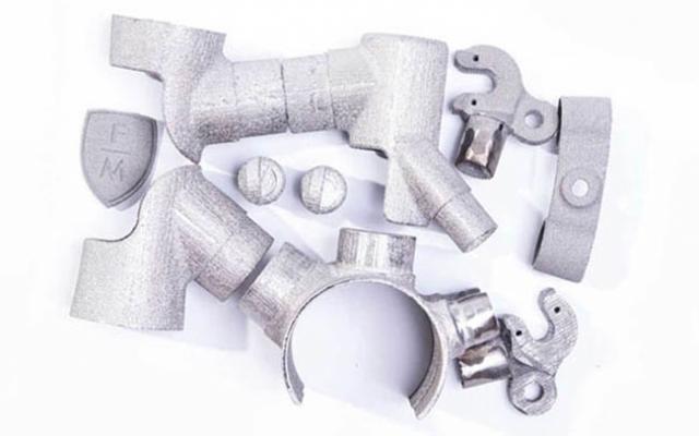 钛合金增材制造技术的分析和未来趋势