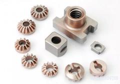 3D打印释放的粉末冶金的市场潜力