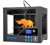 2019哪些3D打印机值得买?三款畅销国产机推荐
