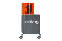 EnvisionTEC再放大招,推出新款EnvisionTEC 3D打印机P4K