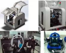 【成果】电子材料3D打印设备开发与应用