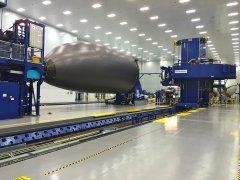 Norsk 3D打印飞机门锁后备配件,快速等离子沉积(RPD)技术
