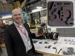 Advanced BioCarbon 3D从木材开发出高性能3D打印生物塑料