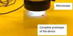 Polyjet 3D打印技术助力研发出能够分选不同尺寸单细胞的微流控装