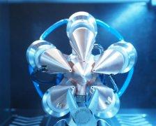 Additec发布uPrinter桌面金属3D打印机,9万美金起,可用粉末和金