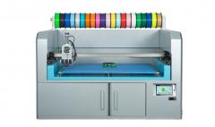 大尺寸K98型快速发光字壳3D打印机正式上市