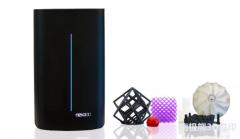 10mm每分钟,49950美元,Nexa3D推出大幅面超高速SLA 3D打印机