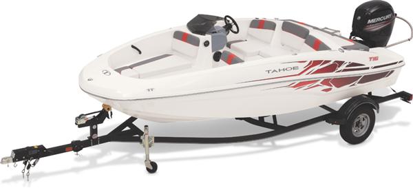 TAHOE Boats用Thermwood 3D打印工具制造第一个船体