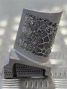研究人员模仿晶格结构,以创建更强大的3D打印元晶材料