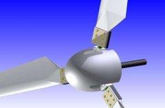 风力涡轮机叶片的侵蚀在人工智能和3D打印的帮助下得以解决