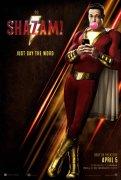 DC《雷霆沙赞!》战服花费超千万美元 3D打印完美贴合