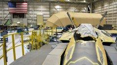 创想三维:3D打印机制造F-22战机钛支架