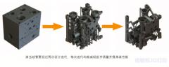 案例:基于增材制造技术重新设计液压歧管