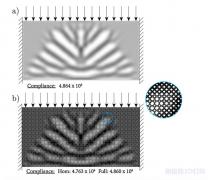 代尔夫特理工大学研究人员3D打印微结构梯度
