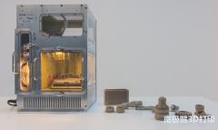 OHB与欧洲航天局ESA合作开发运往国际空间站(ISS)的大幅面3D打印