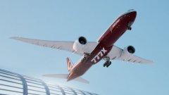 创造波音历史四个第一:777X机翼靠3D打印模具