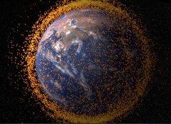 清理太空垃圾:3D打印卫星将使太空竞争更加公平
