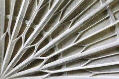瑞士研究人员3D打印地板系统,以减少混凝土的使用