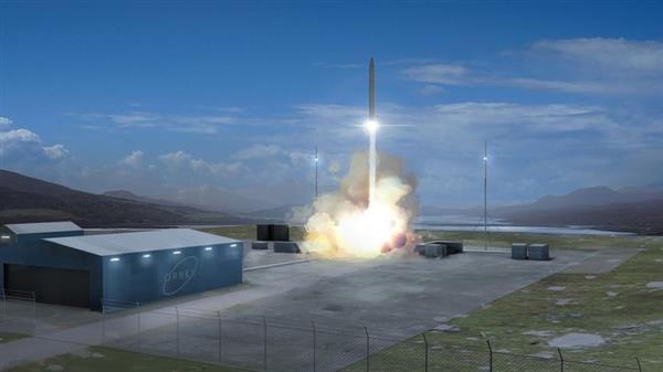 Orbex公司展示了采用3D打印引擎的新型火箭Prime