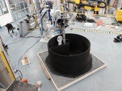 NASA 3D打印火星栖息地挑战赛,AI SpaceFactory获3阶段第二名