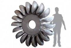 <b>3D打印将不可能变为现实,看3.2吨重的叶轮如何轻松实现铸造</b>