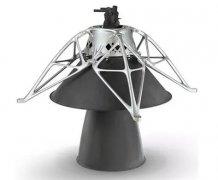 世界首个在月球着陆的大型3D打印组件由RUAG Space开发