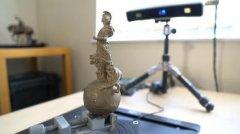 3D Systems使用3D打印数字化解决方案修复英国国王座驾