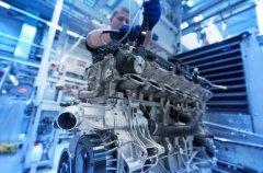 3D打印技术用于发动机生产,探秘宝马S58背后的故事