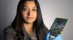 NASA为制造用于行星探测器的3D打印传感器奖励200万美元