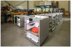 <b>FELIXPinters推出大幅面Pro L和Pro XL FFF / FDM 3D打印机</b>