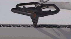 流体仿真在开放式无人机3D打印领域的应用