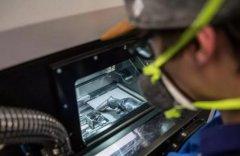 里程碑,利勃海尔开始为空客批量生产3D打印起落架支架