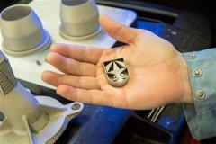 美国军队使用空军发明的钢合金3D打印超强钢部件