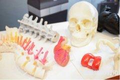 盘点最近发生的医疗3D打印事件