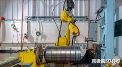欧洲采用电弧增材制造工艺成功制造空间探索钛压力容器