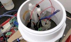 """研究人员创造3D打印""""人工鼻子""""来检测气体"""
