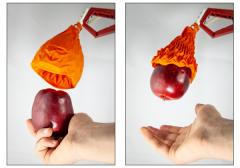 """麻省理工使用3D打印来构建""""折纸""""机器人抓手"""