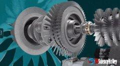 下一代发动机UltraFan即将离面世,3D打印是其创新技术之一
